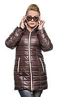 Зимние куртки от производителя на синтепоне.