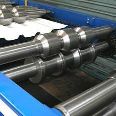 Комплектующие оборудования для производства строительных материалов