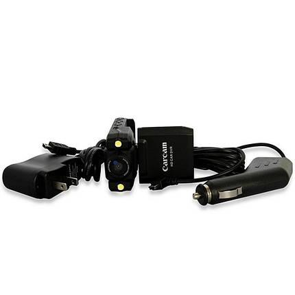 Автомобильный видеорегистратор DVR P5000, фото 2