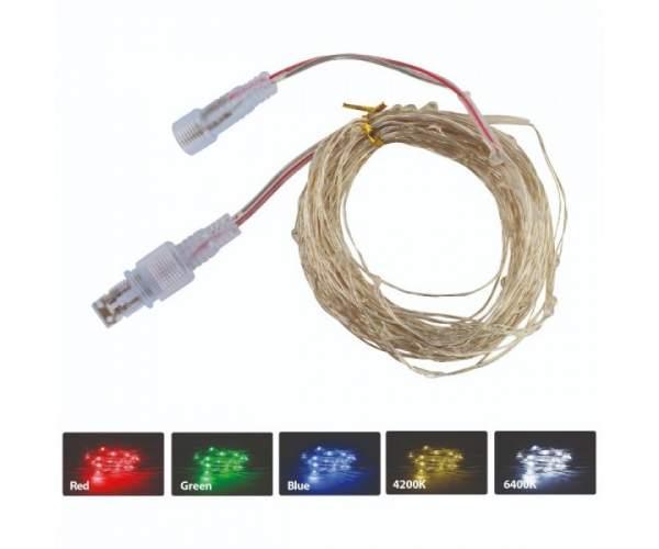 Гирлянда светодиодная MONTANA IP65 (Horoz Electric)