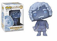 Фигурка Funko Pop Harry Potter Nearly Headless Nick Гарри Поттер Почти безголовый Ник - 222660