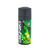 Denim Get Up Young дезодорант аэрозольный мужской 150 ml