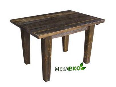 Мебель под старину, Стол Дубрава