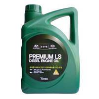 Масло моторное Mobis Premium LS Diesel SAE 5W30 4л.