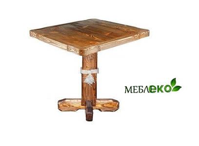 Мебель для кафе на заказ, Стол Генеральский