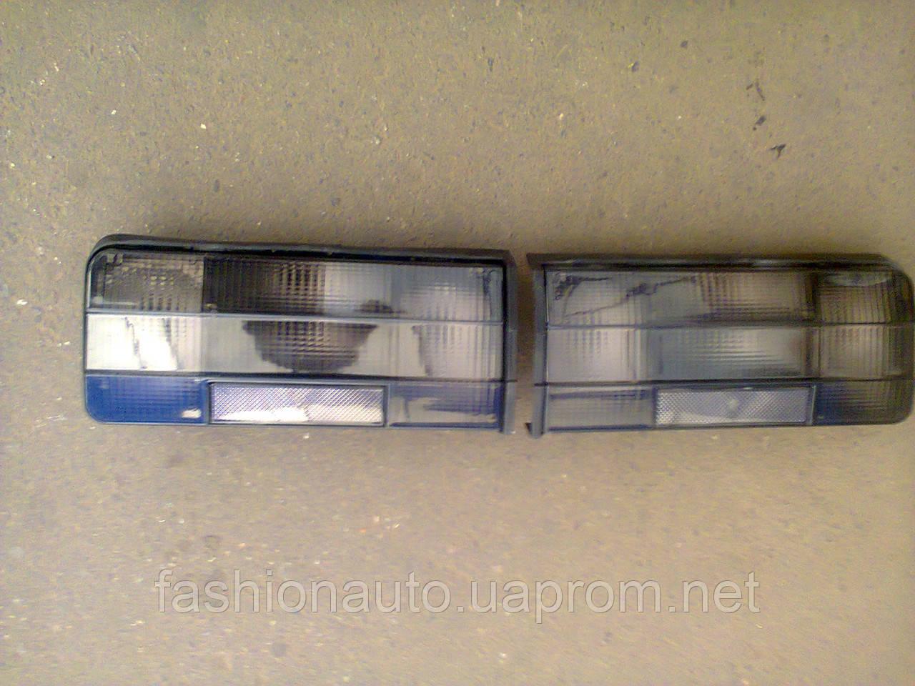 Дымчатые стекла фонарей а-м ВАЗ 2106- 2121