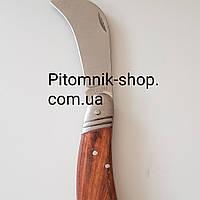 Нож садовый Bradas SIERPOWY(серповидный)