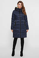 Модная зимняя женская куртка 2020