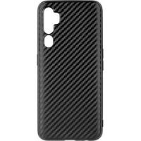 Чехол для моб. телефона ColorWay Xiaomi Mi Note10 TPU Сarbon black (599417)