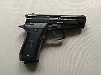 Пистолет сигнальный, стартовый (шумовой), пистолет под холостой патрон (СХП) Вальтер