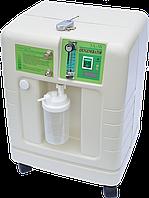 Концентратор кислорода TOKYO 3A-W новый 5 литров