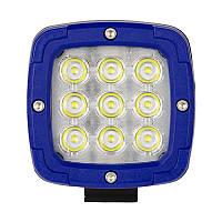 ✅Универсалная светoдиодная рабочая фара LED Fristom 34W