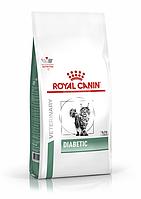 Royal Canin Diabetic Feline (РоялКанин ДаебетикФилайн) диета для кошек, страдающих сахарным диабетом 0.4 кг