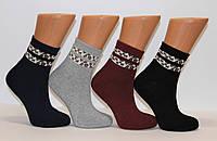 Стрейчевые женские носки Монтебелло 36-40