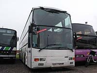 Лобовое стекло автобуса нижнее DAF SBR 3000, фото 1