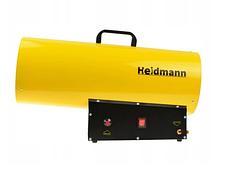 Тепловая газовая пушка HEIDMANN H00754 65kW, фото 2
