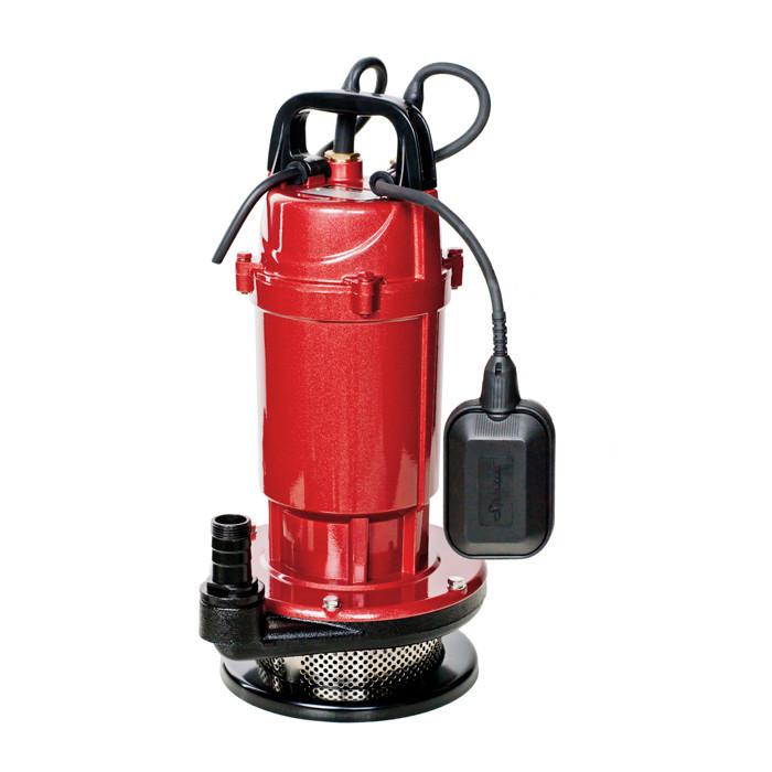 Дренажный насос Sprut QDX 1,5-32-0,75 объемная подача: 8 м³/ч напор: 33 м, мощность: 1400 Вт