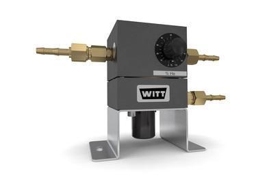 Газовый смеситель MM-2 WITT