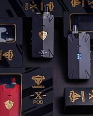 THC Tauren X Pod RBA Kit, фото 3