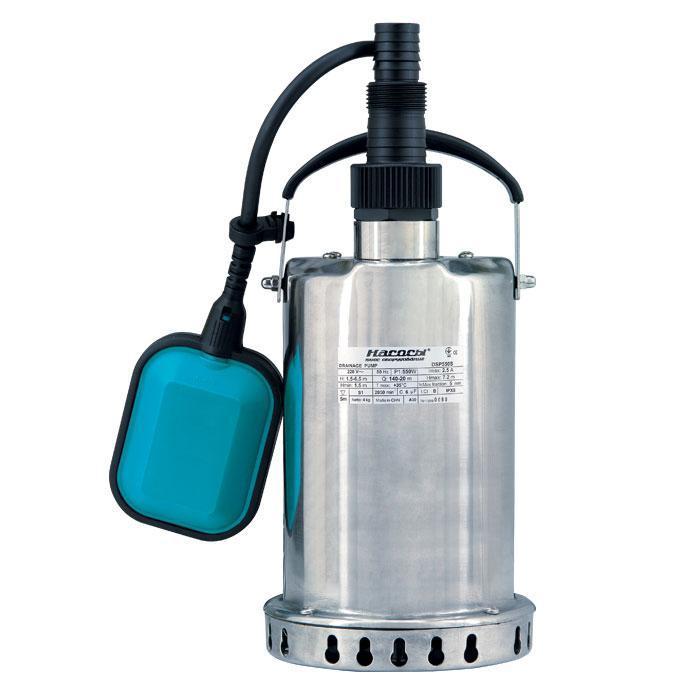 Дренажный насос Насосы + Оборудование DSP 550S
