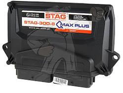 Контроллер AC STAG 300-8 Qmax Plus 8 цил.