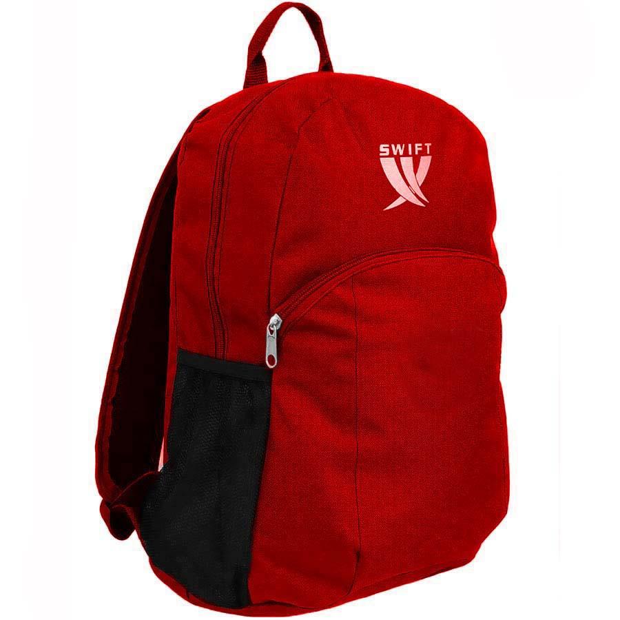 Рюкзак спортивный SWIFT Mal красный
