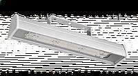 LED светильник промышленный LPV 40W/400мм IP65 (2000-7000K) прозрачный