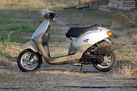 Хонда Дио Фит серый, фото 1