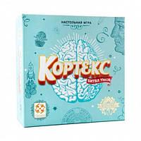 Настольная игра Стиль жизни Кортекс: Битва умов (Braintopia) (207387)