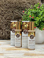 Тональный крем с био-золотом ENOUGH Rich Gold Double Wear Radiance Foundation - 100 мл