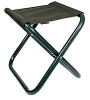 Складной стул для рыбака Ranger Green Fish  (RA 4420)