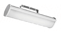 LED светильник промышленный SKP 50W/350мм IP65 (2000-7000K) матовый