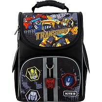 Рюкзак школьный каркасный Kite Education Transformers TF20-501S-1, фото 2