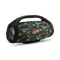 Bluetooth акустика JBL  Booms Box (Камуфляж)
