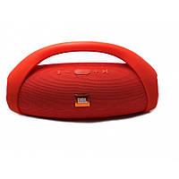 Bluetooth акустика JBL  Booms Box (Красный)