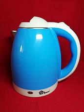 Электрический чайник Domotec MS-5024В, фото 2