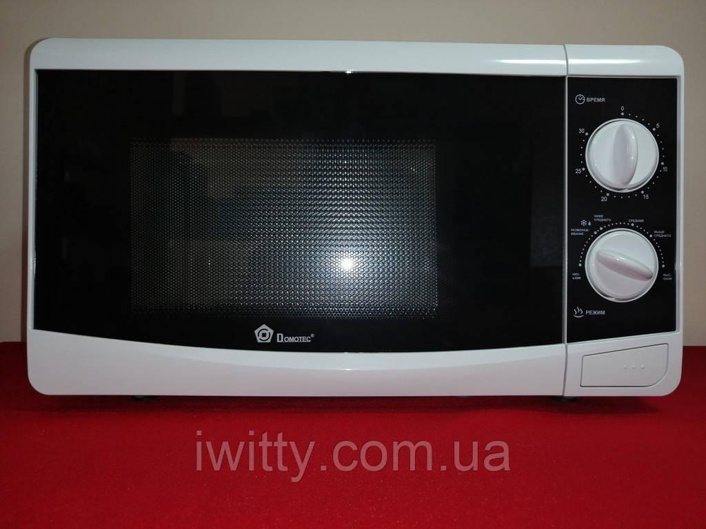 Микроволновая печь Domotek  MS-5331 (Белый)