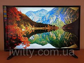 "LED телевізор Samsung 32"" (Smart TV/FullHD/WiFi/DVB-T2)"