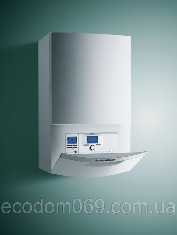 Конденсационный газовый котел Vaillant ecoTEC plus VU INT 346/5-5 Мощностью от 5,8 до 34,0 квт