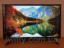 "LED телевизор Samsung 34"" (FullHD/SmartTV/WiFi/DVB-T2), фото 2"