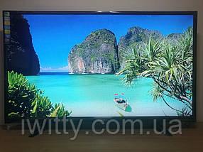 "LED телевизор Samsung 42"" (SmartTV/WiFi/FullHD/DVB-T2), фото 2"