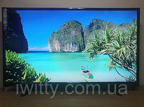 "LED телевізор Samsung 42"" (SmartTV/WiFi/FullHD/DVB-T2)"