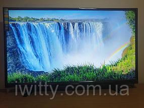 "LED телевизор Samsung 42"" (SmartTV/WiFi/FullHD/DVB-T2), фото 3"