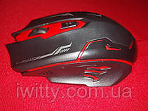 Комплект клавиатура и мышка HK-6500 + подарок, фото 3