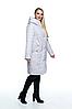 Весенние куртки женские плащи новинка 2020, фото 8