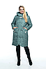 Весенние куртки женские плащи новинка 2020, фото 10