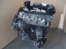 Двигатель Volkswagen Passat 2.0TDI 2009 (CBB)