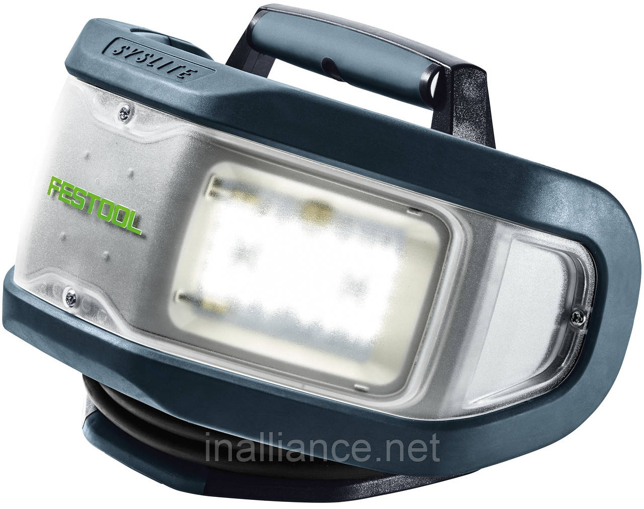 Рабочая лампа для строительных площадок DUO-Plus Festool 769962