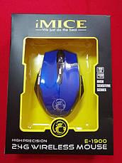 Беспроводная мышка IMICE E-1900, фото 2