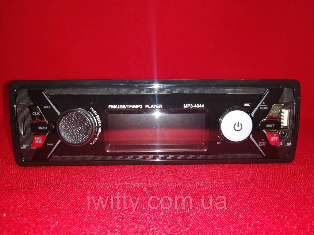 Автомагнитола MP3-4044 BT